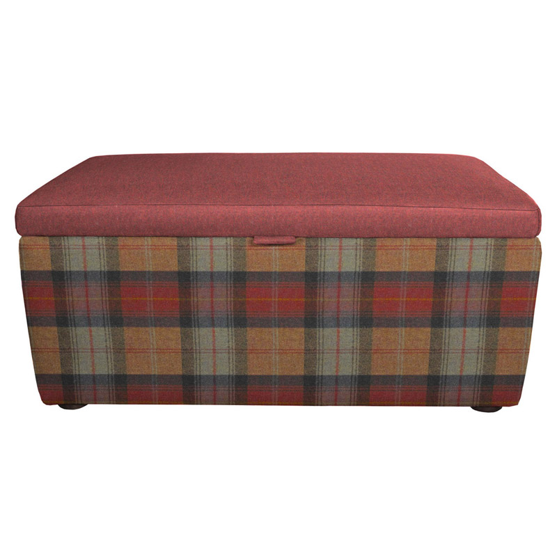 Colonel - Large Ottoman