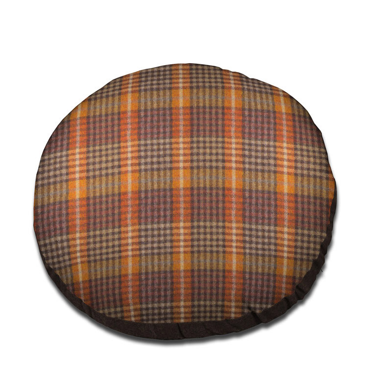 Winni - Round Floor Cushion
